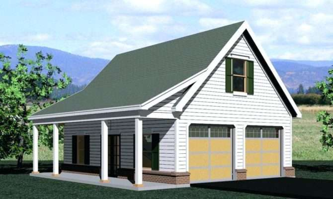 Garage Addition Plans Huge Savings Car Attached