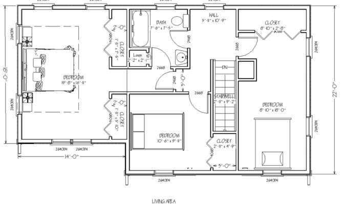 Garage Addition Plans Story Home Desain