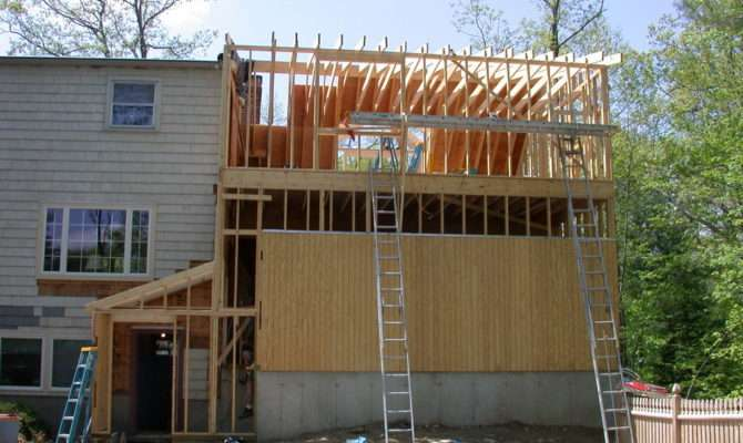 Garage Additions Adding One Your Existing Home