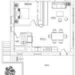 Garage Apartment Plan Earthbag House Plans