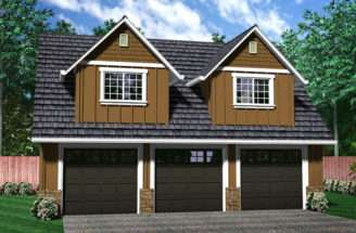 Garage Apartment Plans Creative Sense Car