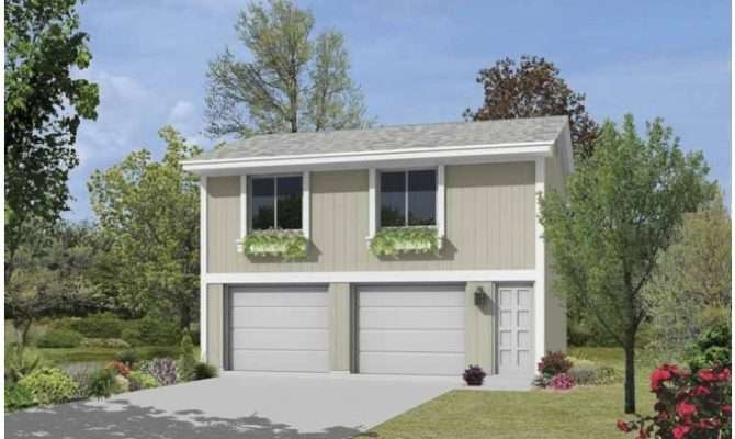 Garage Apartment Plans Creative Sense Plan