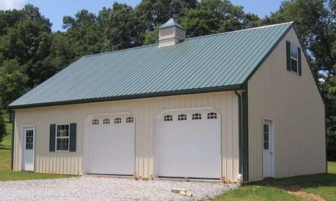 Garage Bonus Loft