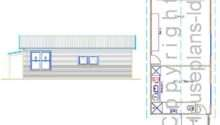 Garage Carport Plans Apartment Plan Floor