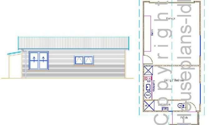 Garage Carport Plans Apartment Plan Floor