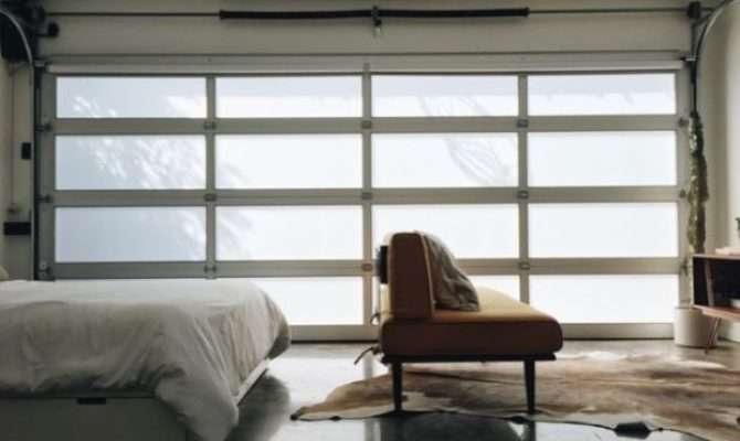 Garage Conversion Guest House Studio Apartment
