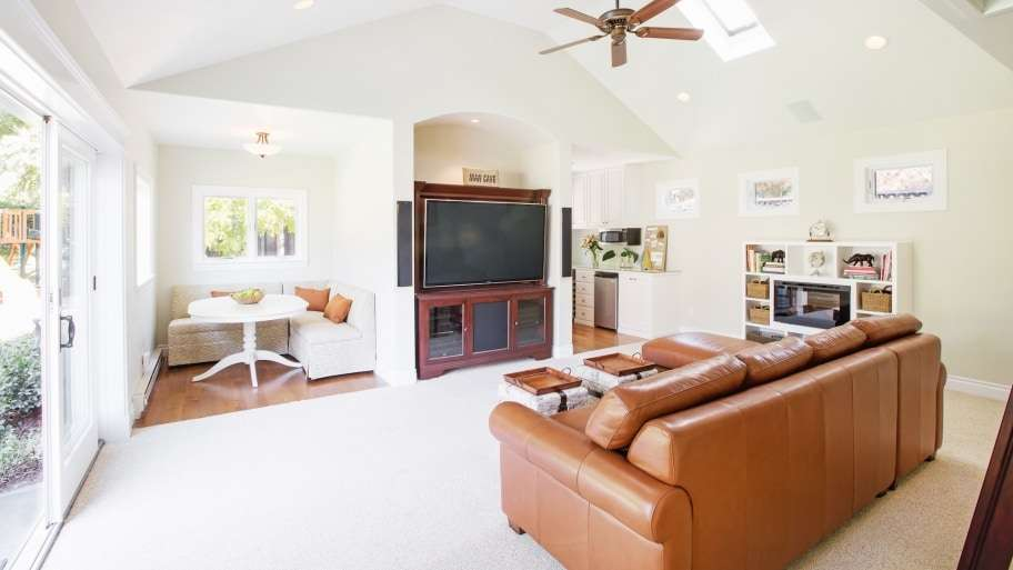 Garage Conversions Add Valuable Living Space Angie List