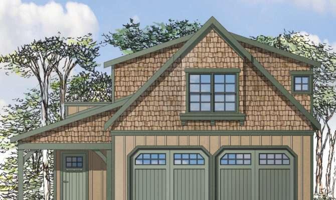 Garage Floor Plans Detached Apartments Associated