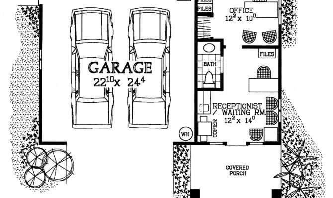 Garage Home Plans Newsonair