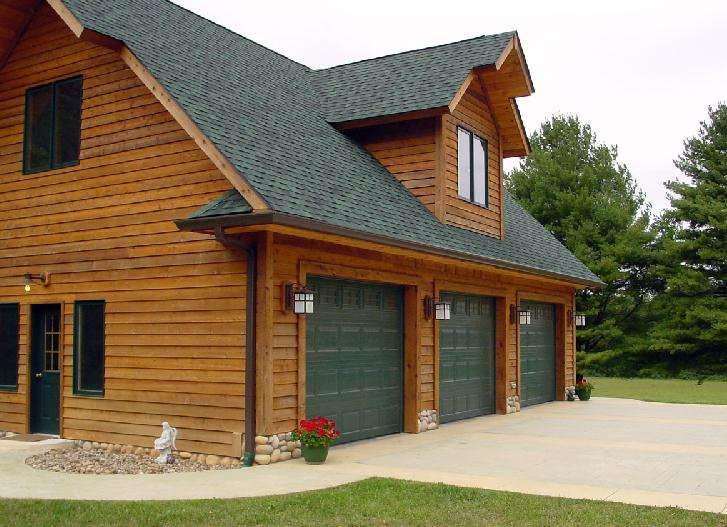 Garage Homes Neiltortorella