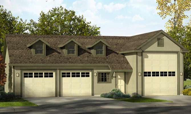Garage Plan Shop Blog Plans