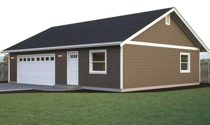 Garage Plans Downloadable