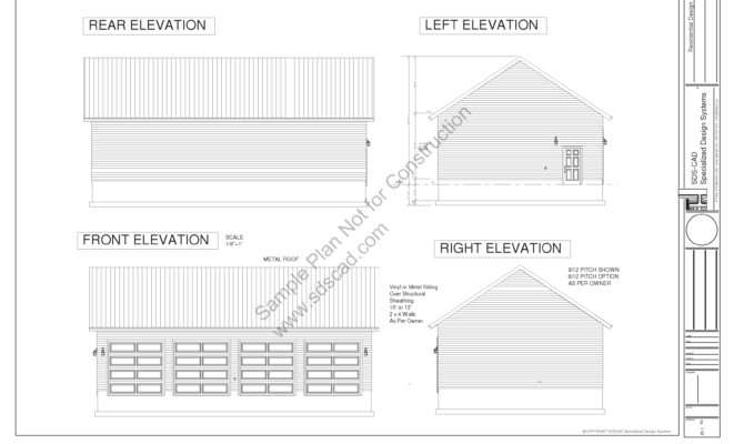 Garage Plans Ipefi