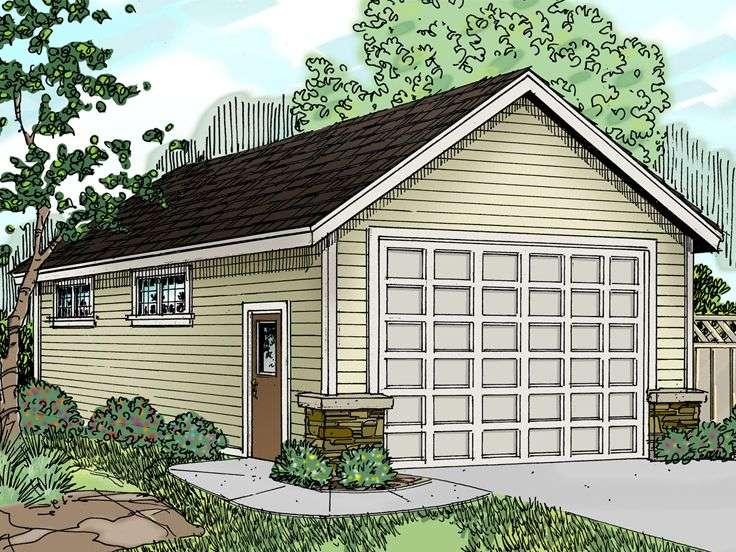 Garage Plans Plan Design