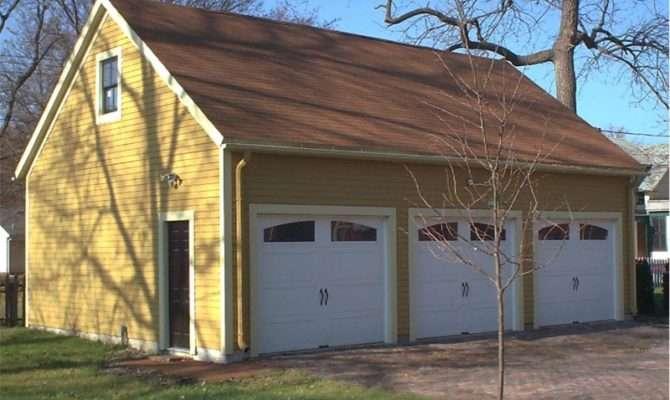 Garage Projects Illinois Iowa
