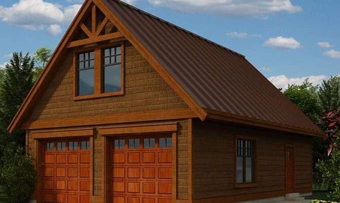 Garage Workshop Plans Car Plan Loft Design