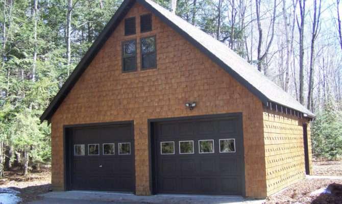 Garages Lofts Garage Loft Featuring