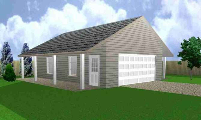 Garages Project Plans Great Woodworking Shed