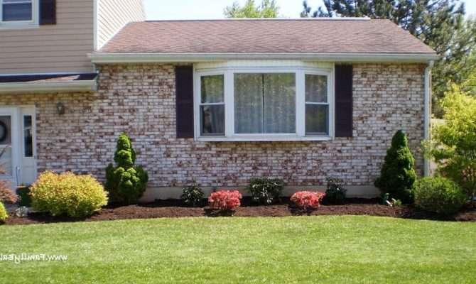 Garden Design Landscape Plan House Front