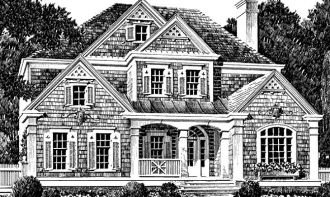 Garden Hill Southern Avenues Living House Plans