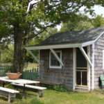 Garden Shed Guest House Tiny Swoon