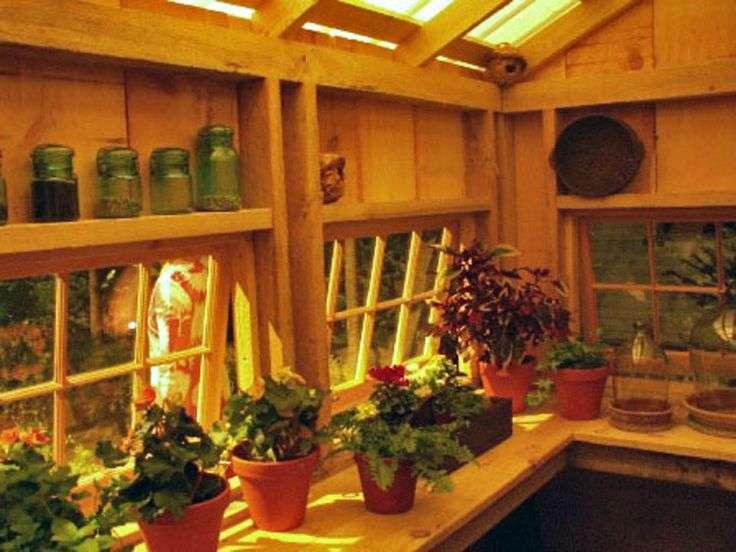 Garden Shed Potting Hobby Design Ideas Pinterest