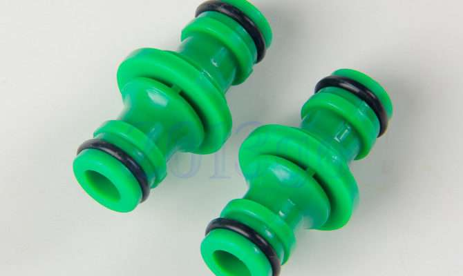 Garden Water Hose Pipe Connector Accessory Tubing