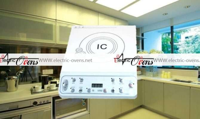 Gas Cooktop Electric Oven Combination