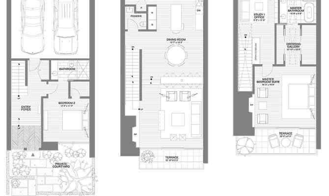 Genius Luxury Townhouse Designs Home Building Plans