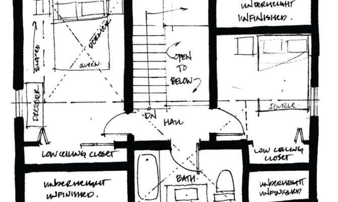 Georgian Floorplans Smallworks