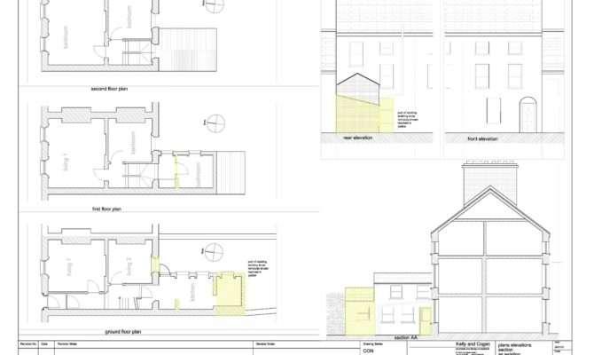 Georgian House Renovation Dundalk Louth Ireland