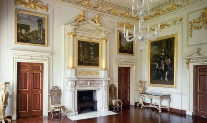 Georgian Style Interior Design