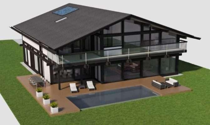 German Style House Plans Transparent Passive