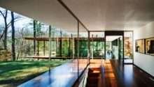 Glass Wood House Kengo Kuma