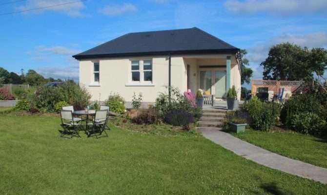 Glenview Cottage Moynalty Bungalows Rent Kells