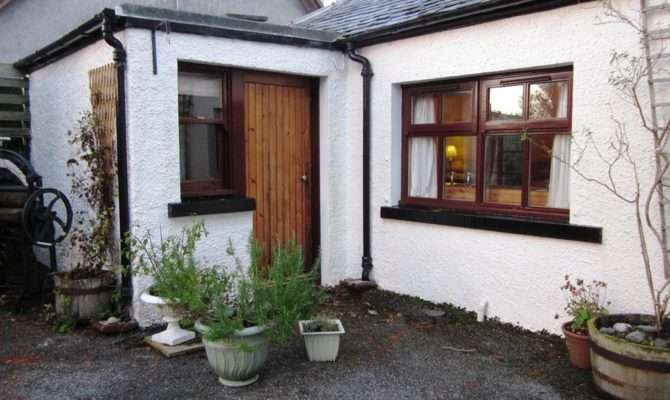 Glenview Cottage Visitscotland