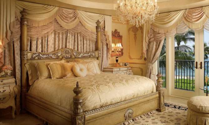 Glorious Old Mansion Bedrooms Home Design Lover