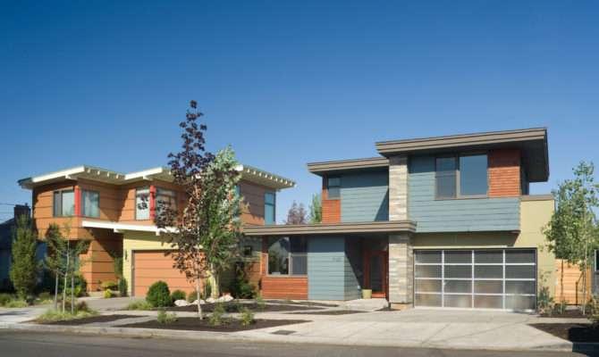 Going Green Hot Home Plan Designs