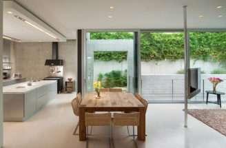 Good Spaces Mastering Open Floor Plan