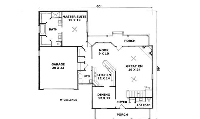Goodwyn Cape Cod Style Home Plan House Plans More