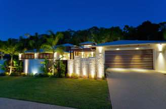 Gorgeous Resort Style Home Chris Clout Design Noosa Heads Qld
