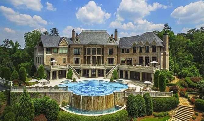 Got Million Can Buy Tyler Perry Mansion Video