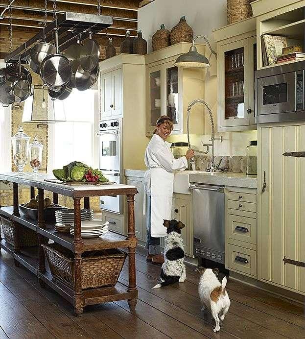 Gourmet Kitchen Ideas Cottage Market
