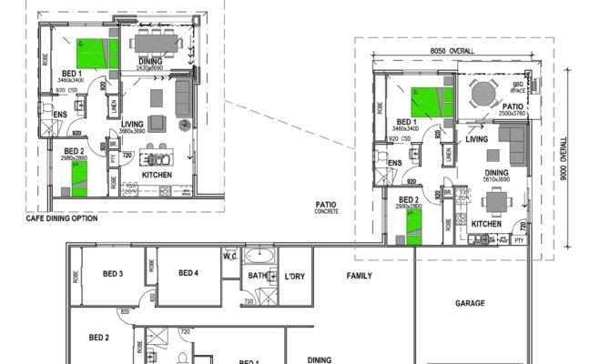 Granny Flat Building Plans South Africa