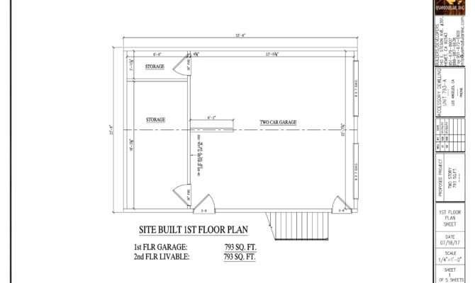 Granny Flat Floor Plans Los Angeles Flats