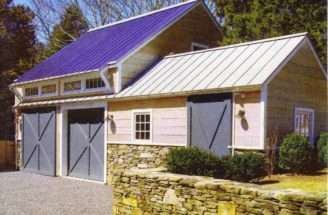 Great Garage Guest House Extra Spaces Pinterest