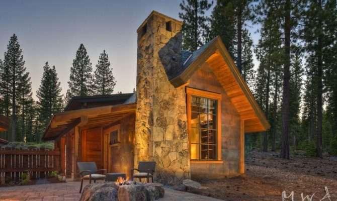 Great Log Cabin Idea Builders