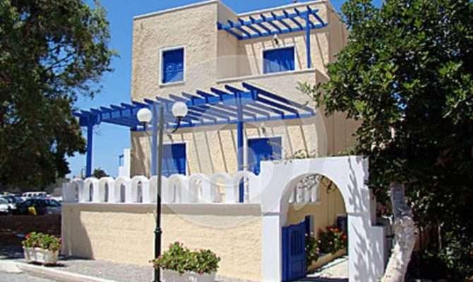 Greek Home Design Inspiration Greece Word Pinterest