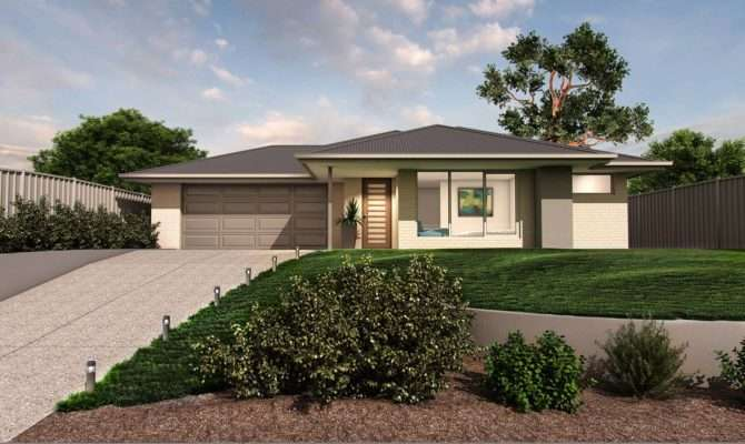 Green Design Homes New Drouin Display Home Now Opengreen