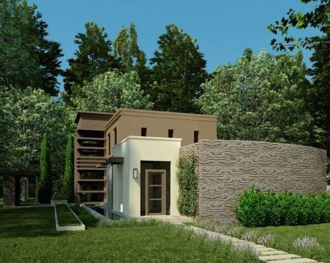 Green Home Designs Best Cool Unique Design